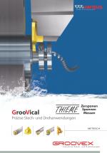 Groovex Groovical