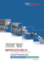Groovex HAuptkatalog