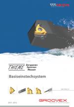 Groovex_Basisstechsystem