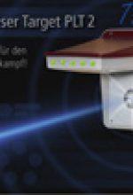 Precise Laser Target PLT 2