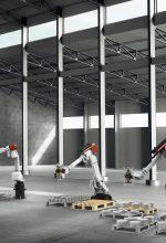 RoboJob Pallet-Load Series