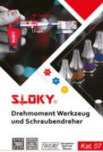 SLOKY Drehmoment Schraubendreher 2019-20